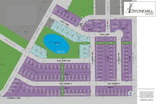 1251 46TH Avenue S, Moorhead, MN 56560 (MLS #19-1585) :: FM Team