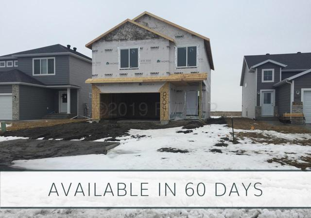8041 Goldfinch Drive, Horace, ND 58047 (MLS #19-1973) :: FM Team