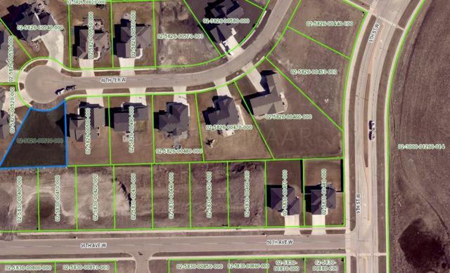1061 49 Terrace W, West Fargo, ND 58078 (MLS #19-201) :: FM Team