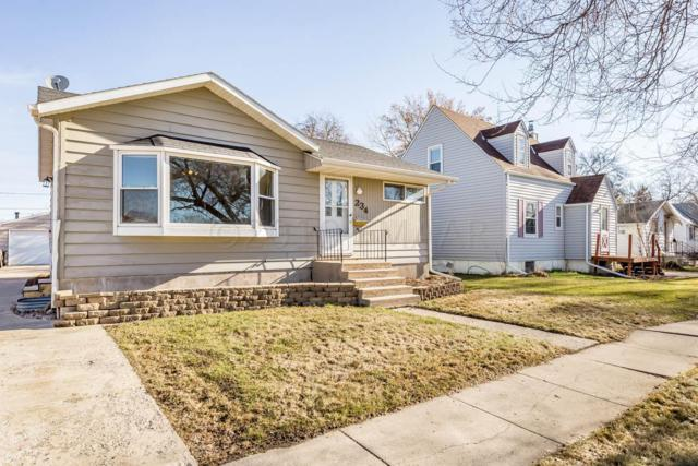 234 2 Avenue W, West Fargo, ND 58078 (MLS #19-2013) :: FM Team