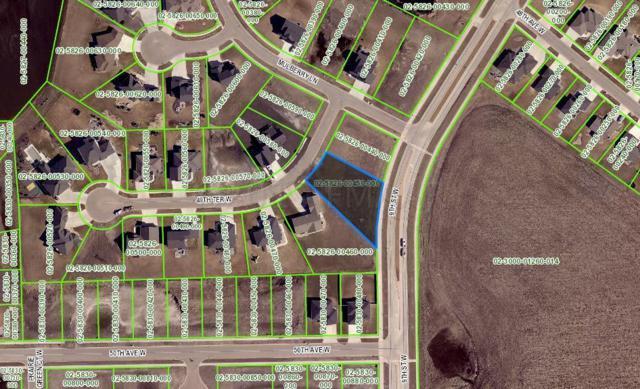 1013 49TH Terrace W, West Fargo, ND 58078 (MLS #19-202) :: FM Team