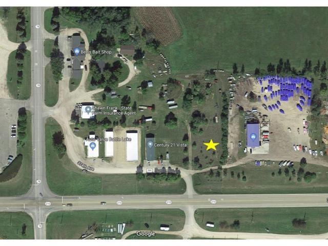 LOT 4 State Hwy 210, Battle Lake, MN 56515 (MLS #19-2061) :: FM Team