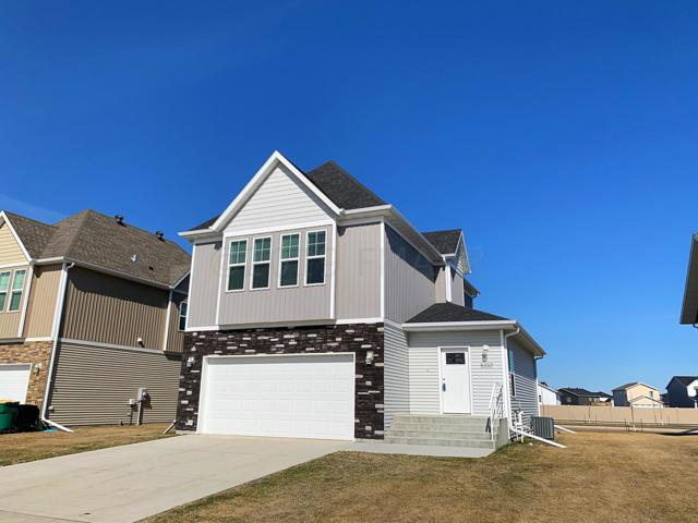 5330 8TH Street W, West Fargo, ND 58078 (MLS #19-2065) :: FM Team