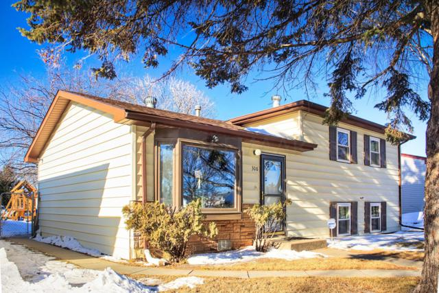 308 4TH Street NW, Dilworth, MN 56529 (MLS #19-207) :: FM Team
