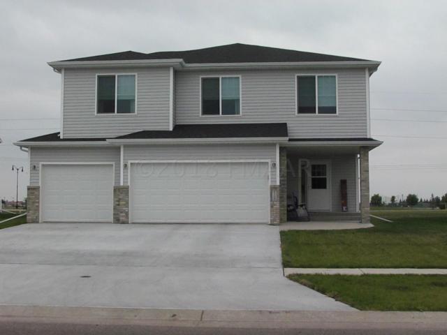 1125 31 Avenue W, West Fargo, ND 58078 (MLS #19-2087) :: FM Team