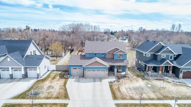 3665 Hidden Circle, West Fargo, ND 58078 (MLS #19-2150) :: FM Team