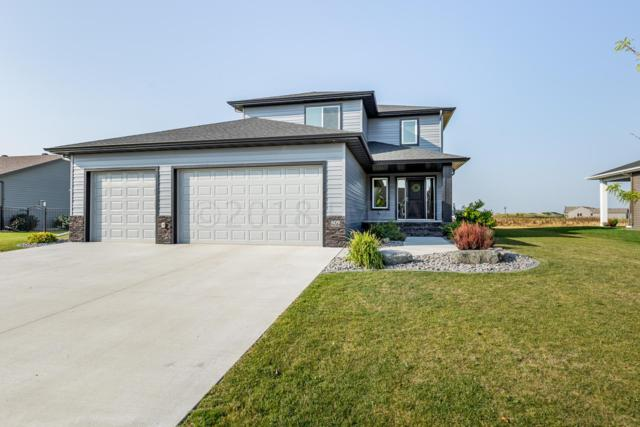 809 48TH Avenue W, West Fargo, ND 58078 (MLS #19-2187) :: FM Team
