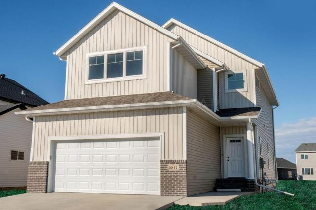 5517 8TH Street W, West Fargo, ND 58078 (MLS #19-2260) :: FM Team