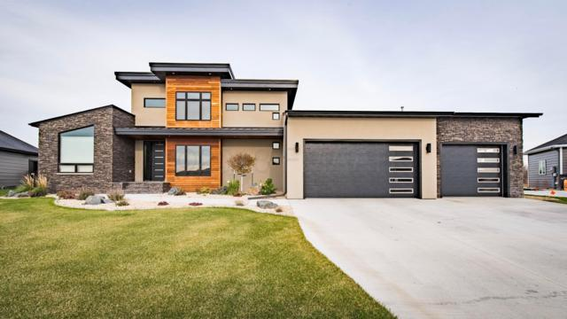 4773 Lilac Drive, West Fargo, ND 58078 (MLS #19-2277) :: FM Team