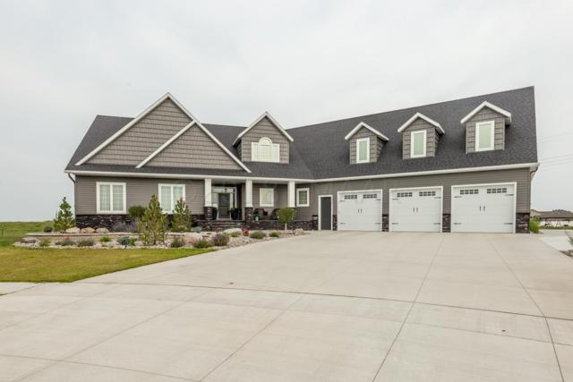 1126 Aspen Terrace, West Fargo, ND 58078 (MLS #19-2295) :: FM Team