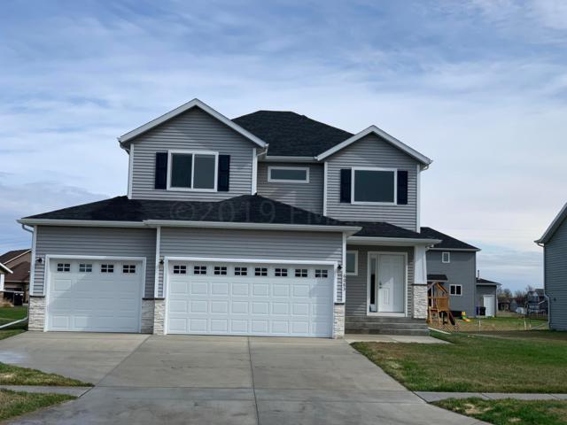 6083 Autumn Drive S, Fargo, ND 58104 (MLS #19-2382) :: FM Team