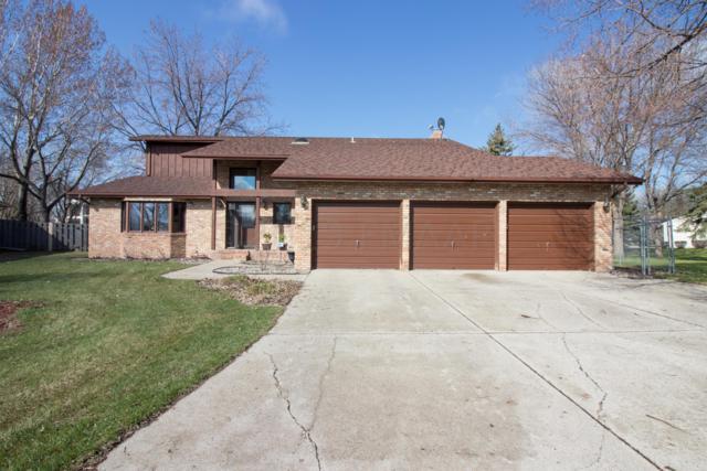 183 Prairiewood Drive S, Fargo, ND 58103 (MLS #19-2395) :: FM Team