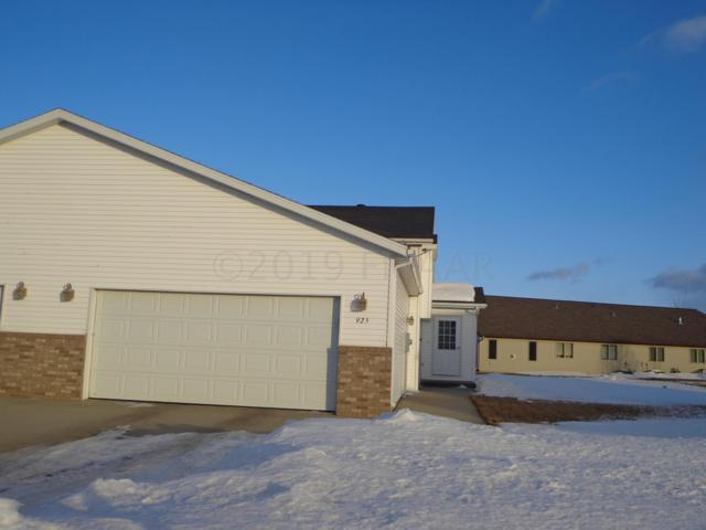 925 Woodbridge Circle, Dilworth, MN 56529 (MLS #19-251) :: FM Team
