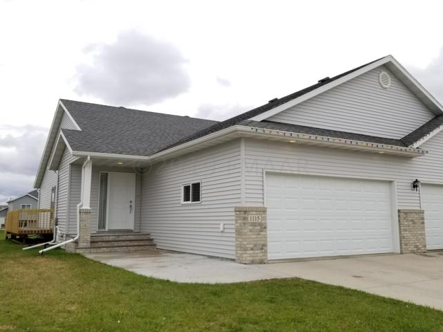 1115 37TH Avenue S, Moorhead, MN 56560 (MLS #19-2559) :: FM Team