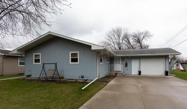 1007 2 Street W, West Fargo, ND 58078 (MLS #19-2572) :: FM Team
