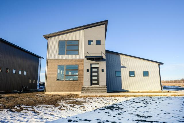 8005 Goldfinch Drive, Horace, ND 58047 (MLS #19-260) :: FM Team