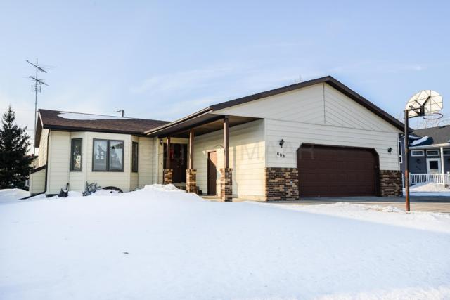 608 7 Street NE, Dilworth, MN 56529 (MLS #19-261) :: FM Team
