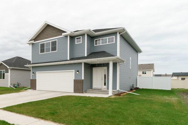 959 Eaglewood Avenue W, West Fargo, ND 58078 (MLS #19-2614) :: FM Team