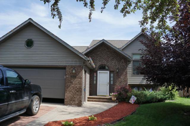2637 Cobblestone Court S, Fargo, ND 58103 (MLS #19-2644) :: FM Team