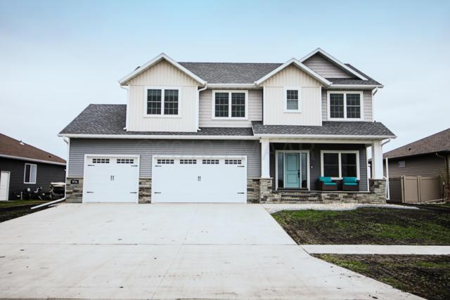 976 51ST Avenue W, West Fargo, ND 58078 (MLS #19-2664) :: FM Team
