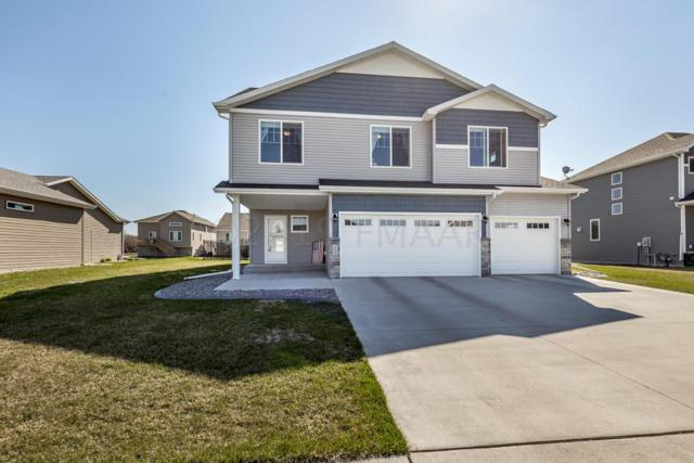 2607 6 Street W, West Fargo, ND 58078 (MLS #19-2687) :: FM Team