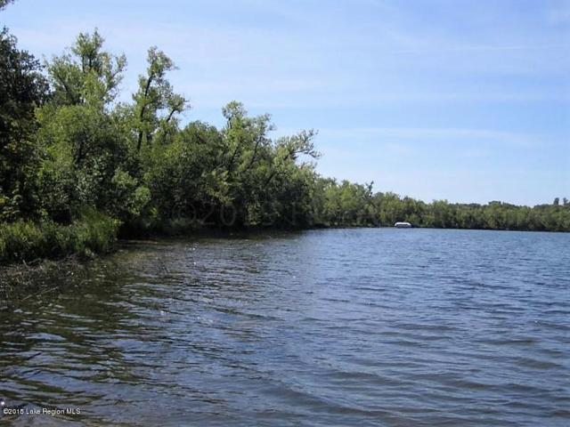 LOT 9 Seclusion Point Road, Dent, MN 56528 (MLS #19-2734) :: FM Team