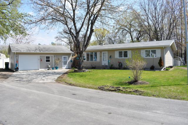 204 Southwood Drive, Horace, ND 58047 (MLS #19-2741) :: FM Team