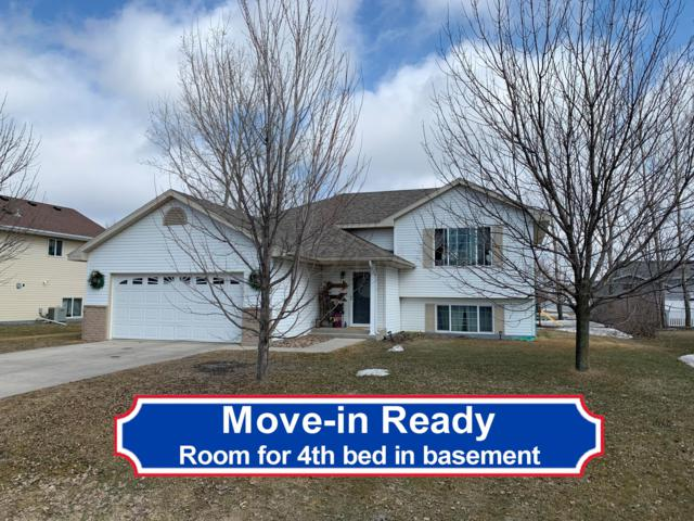 1210 Lyndon Avenue SW, Glyndon, MN 56547 (MLS #19-2821) :: FM Team