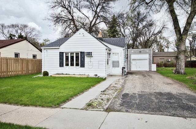 1537 10 Avenue S, Fargo, ND 58103 (MLS #19-2835) :: FM Team