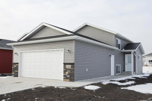 2749 10TH Street W, West Fargo, ND 58078 (MLS #19-2919) :: FM Team
