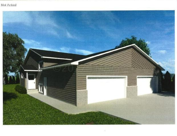 2733 10TH Street W, West Fargo, ND 58078 (MLS #19-2922) :: FM Team