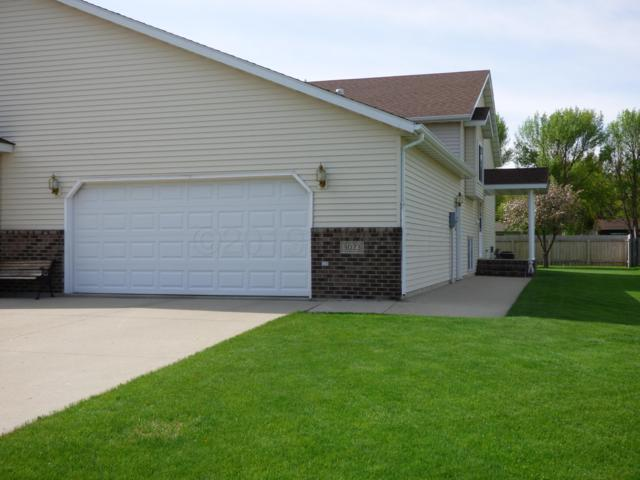 3023 11TH Avenue S, Moorhead, MN 56560 (MLS #19-3086) :: FM Team