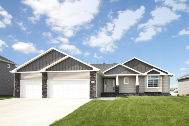 3611 Bell Boulevard E, West Fargo, ND 58078 (MLS #19-3110) :: FM Team