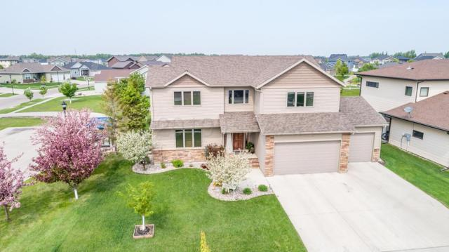 3470 Loberg Lane, West Fargo, ND 58078 (MLS #19-3193) :: FM Team