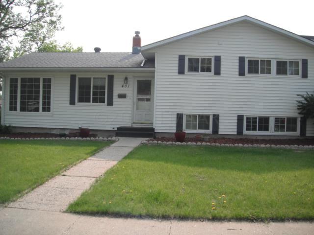 401 Morrison Street, West Fargo, ND 58078 (MLS #19-3201) :: FM Team