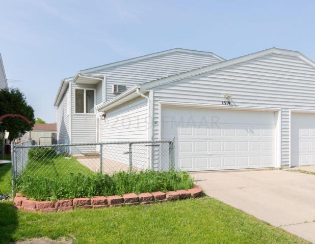 1519 28TH Avenue S, Fargo, ND 58103 (MLS #19-3269) :: FM Team