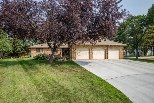 187 Prairiewood Drive S, Fargo, ND 58103 (MLS #19-328) :: FM Team