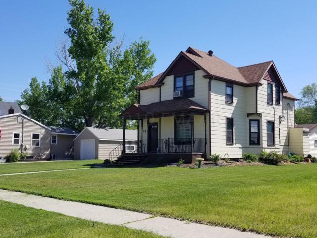523 21ST Street N, Fargo, ND 58102 (MLS #19-3396) :: FM Team