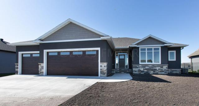 2865 Mcleod Drive E, West Fargo, ND 58078 (MLS #19-3428) :: FM Team