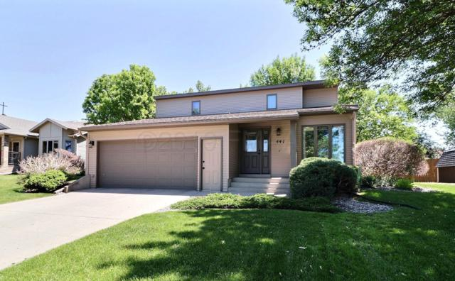 441 12 Avenue E, West Fargo, ND 58078 (MLS #19-3435) :: FM Team