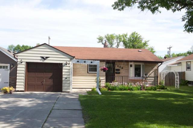 106 5 Avenue W, West Fargo, ND 58078 (MLS #19-3486) :: FM Team