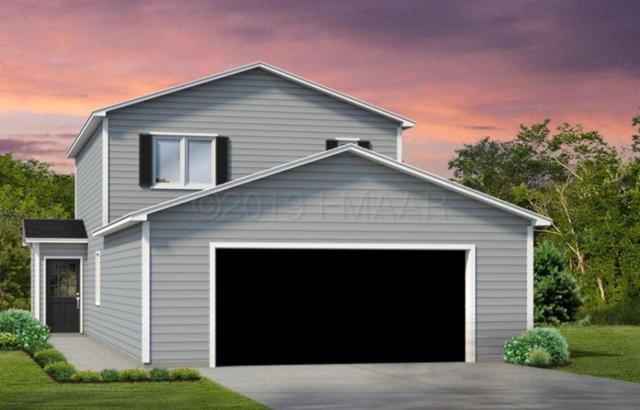 39 Cedar Drive, Mapleton, ND 58059 (MLS #19-3543) :: FM Team