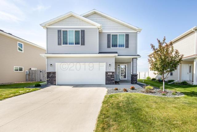 465 Foxtail Drive E, West Fargo, ND 58078 (MLS #19-3584) :: FM Team