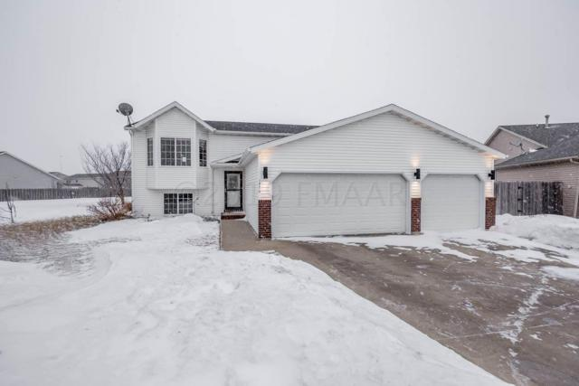 1570 Baywood Drive, West Fargo, ND 58078 (MLS #19-363) :: FM Team