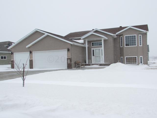 4535 Sunrise Drive, West Fargo, ND 58078 (MLS #19-372) :: FM Team