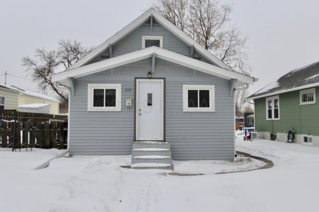 317 Elmwood Avenue S, Fargo, ND 58103 (MLS #19-383) :: FM Team