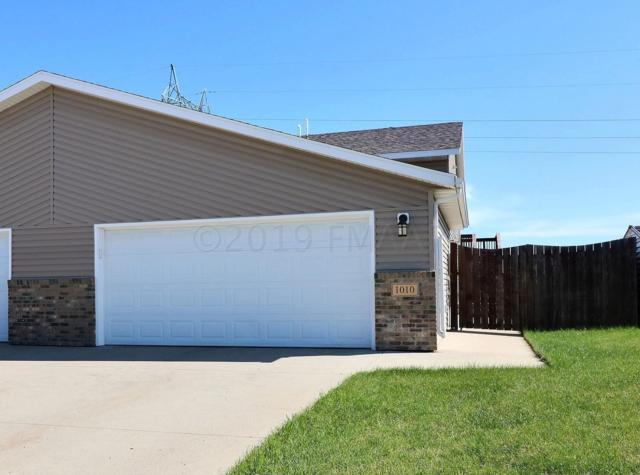 1010 38 1/2 Avenue W, West Fargo, ND 58078 (MLS #19-3843) :: FM Team