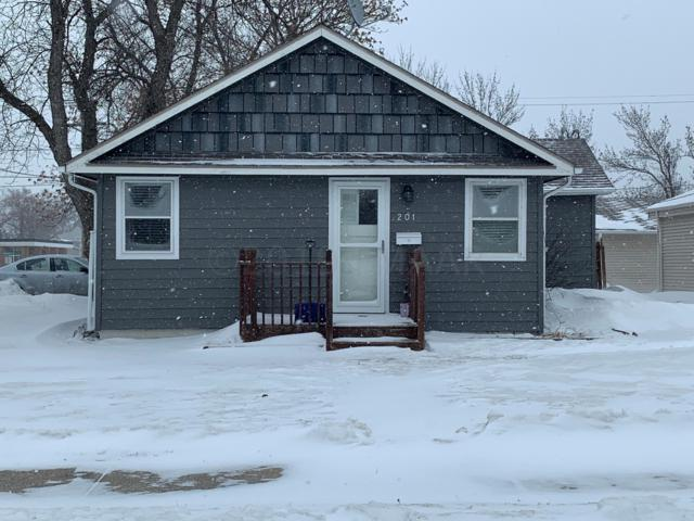 201 Morrison Street, West Fargo, ND 58078 (MLS #19-387) :: FM Team