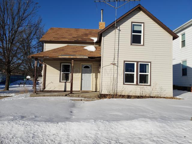410 Main Street, Hawley, MN 56549 (MLS #19-389) :: FM Team