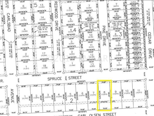 358 Spruce Street, Mapleton, ND 58059 (MLS #19-3894) :: FM Team